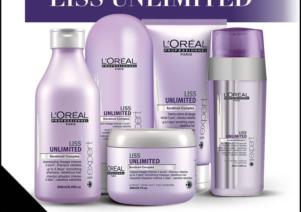 Featured for Summer: Liss Unlimited