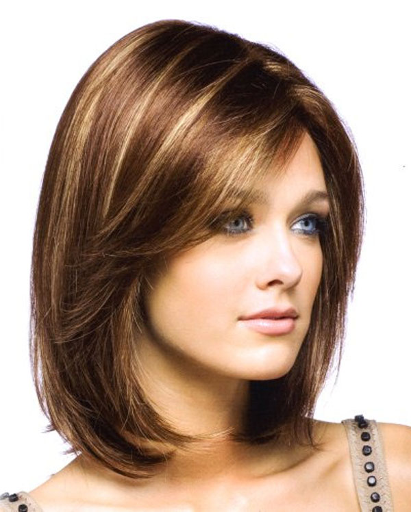 Image Result For Latest Medium Haircuts