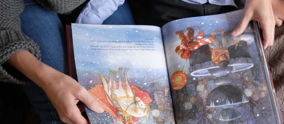 Sankt Martin – Kinderbücher zum Vorlesen und Diskutieren