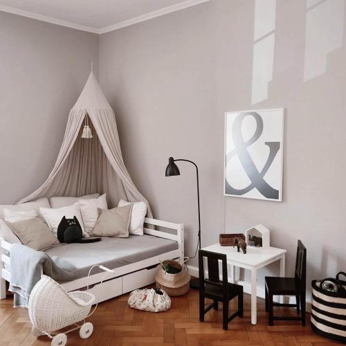 Team Sleep – Unser Doppelbett für Geschwister