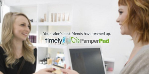 timely pamperpad