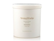 AromaWorks Radiance Clay Mask