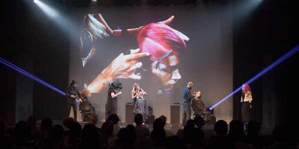 Davines announces its 2015 UK Hair On Stage event
