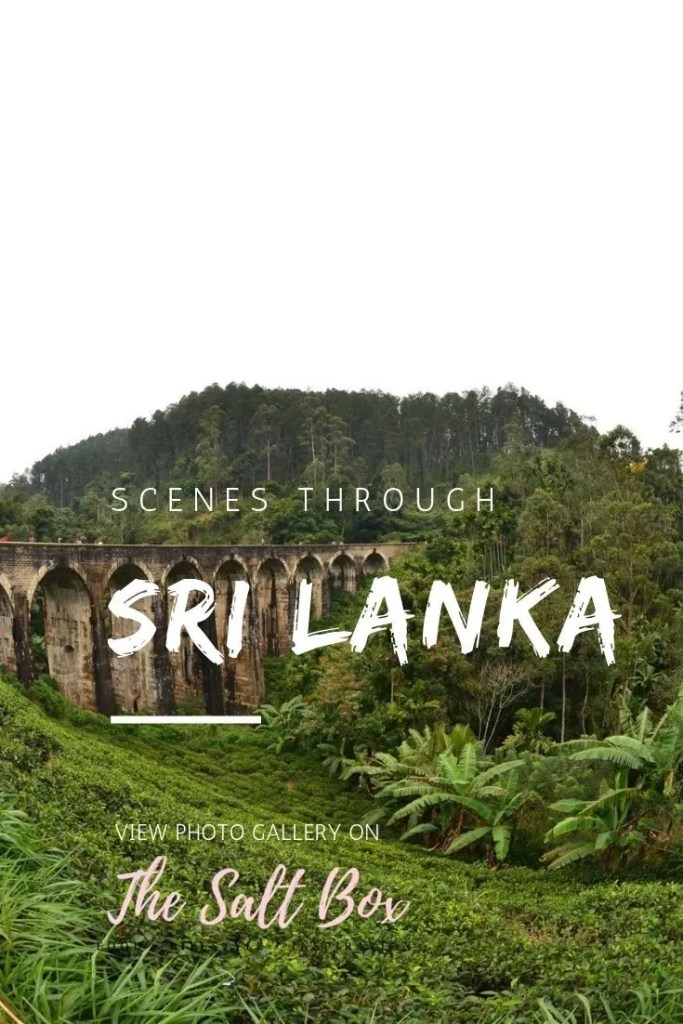 Sri Lanka Photo Gallery