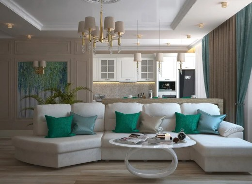 Expert Advice: 5 Sneaky Ways to Make Your Space Look Bigger