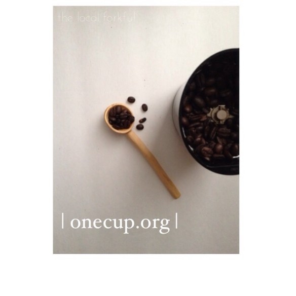 onecup.org project : The Local Forkful
