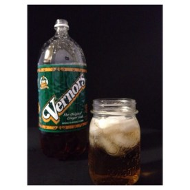 Vernors Ginger Soda