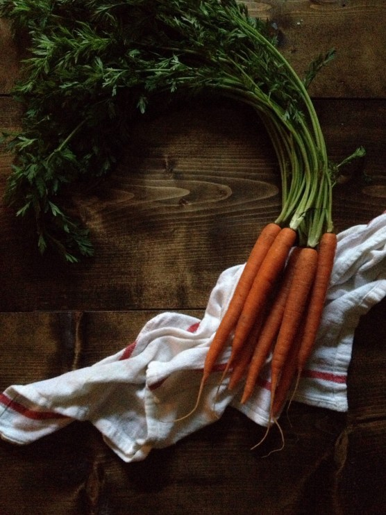 organic carrots, carrots, food styling, foodie, nashville tn, food blogger