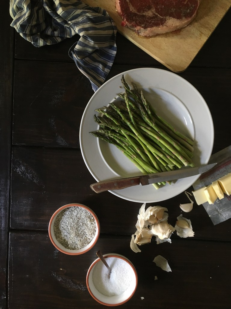 asparagus, food photography, americas test kitchen, health eating