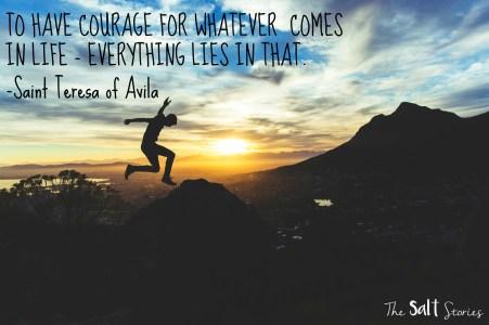 teresa-courage