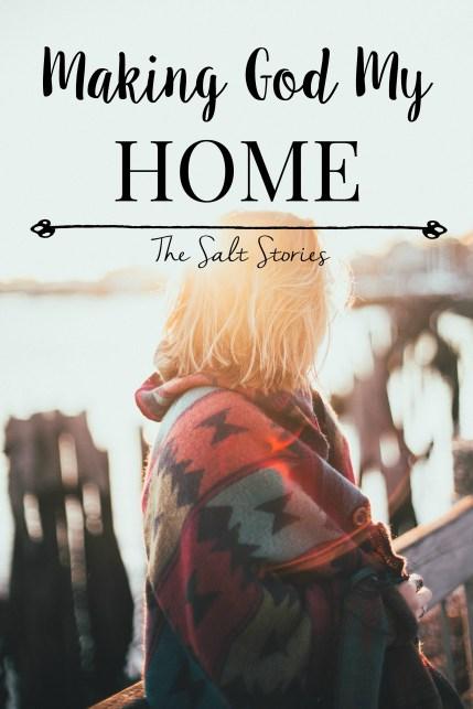 blanket-home