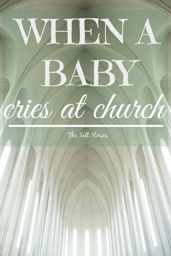 cries-church
