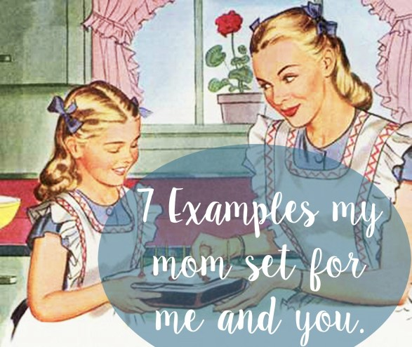 mom-examples
