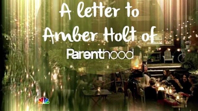 parenthood-letter