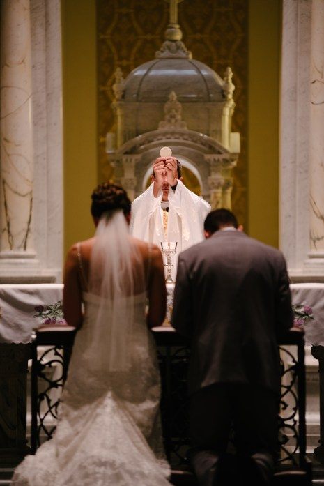 A Bridegroom's Love @ The Salt Stories