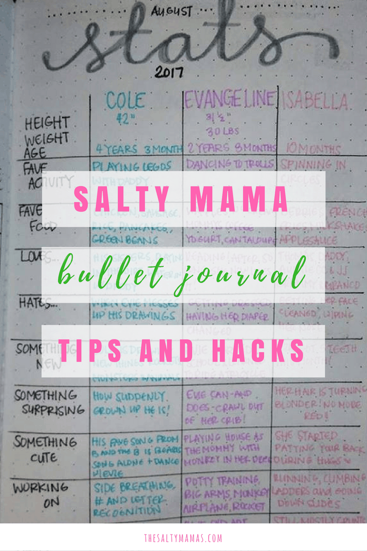 Salty Mama Bujo Tips and Hacks.png