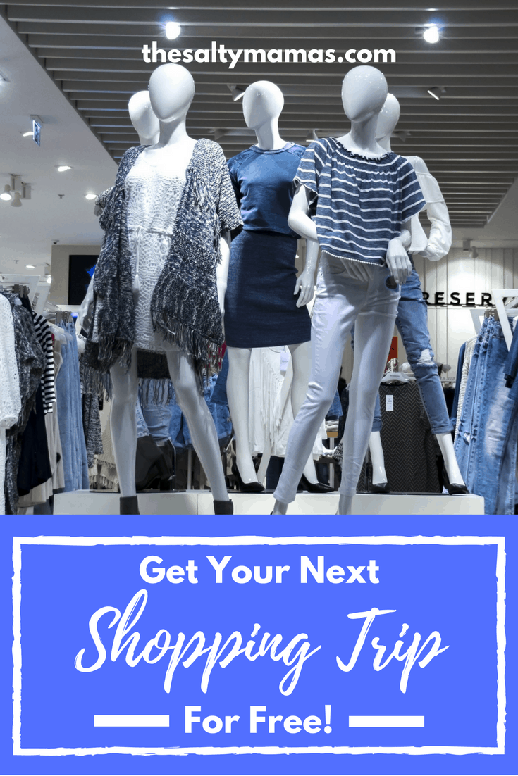 Looking for ways to stretch your budget? Check out this legit way to get items for free- no-strings-attached FREE- from thesaltymamas.com. #frugal #budget #shoppinghacks