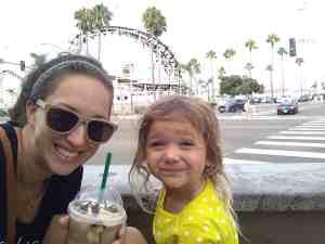 #coffee #coffeedate #mommyandme