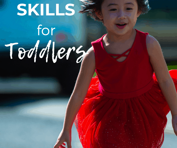 10  Gross Motor Skills Your Preschooler Needs to Master