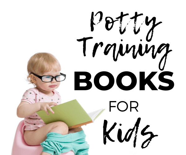 The Best Potty Training Books for Kids