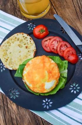 Breakfast Eggers 1