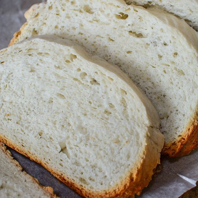 how to make slow cooker bread