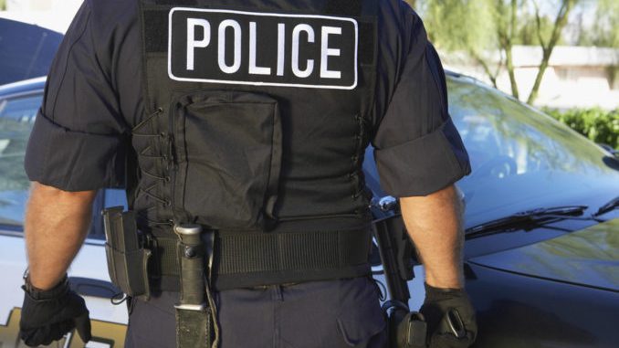 Street Cop