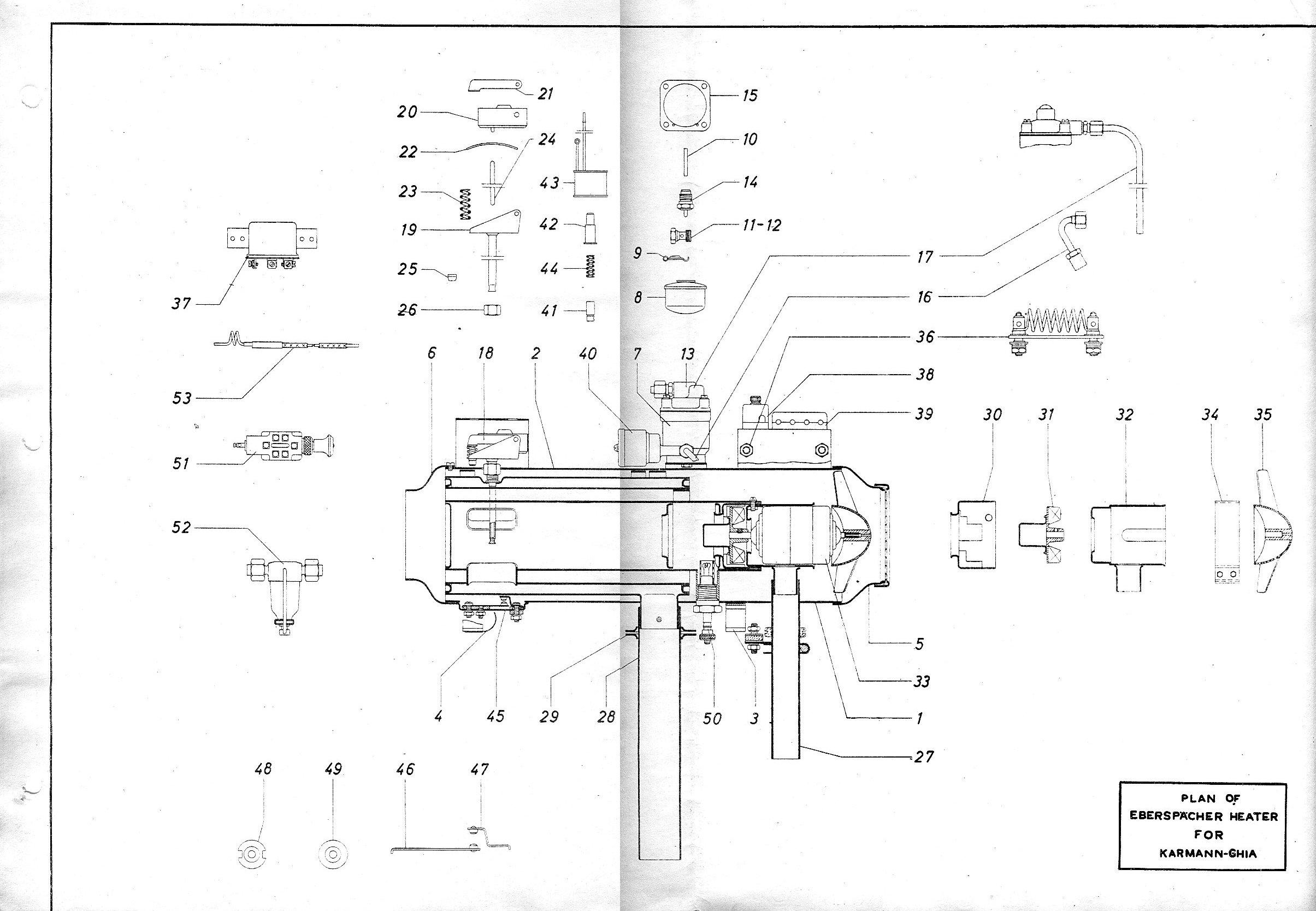 Porsche 914 6 Wiring Diagram. Porsche. Auto Wiring Diagram