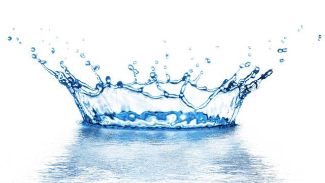 お水で代謝