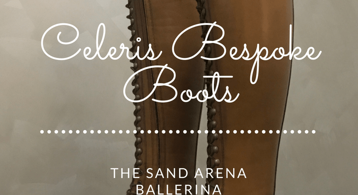 Celeris bespoke boots – Product review