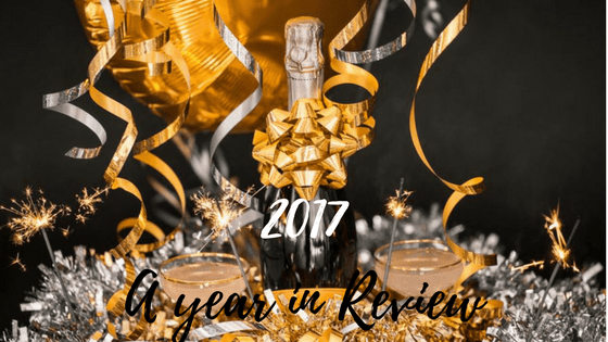 2017 – A year in Review – Equestrian Blog Hop
