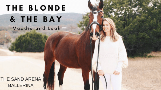 The Blonde & The Bay