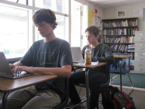chromebook--jinny thelen and stephen willis
