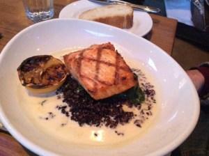 salmon chappell