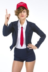 -The Donna T Rumpshaker costume available from Yandy.com for only $69.95- Photo courtesy of Yandy.com
