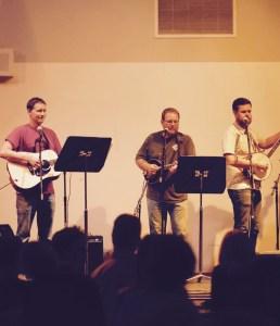 Teacher Band