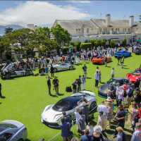 Pebble Beach revisits local Concours tradition with modifications