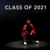 Wisconsin native composes debut song about time as an untraditional CHS senior