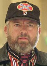 Don Roberts (GA) ricin plot