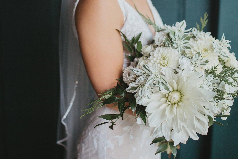 Farm to Market Floral Design | McCall Idaho | Wedding Flowers