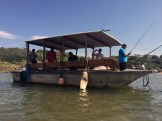 The Umzimkulu is available for charter at The Umzimkulu Marina