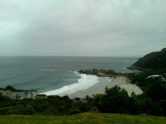 Hout Bay Backpackers is a quick hop over the hill to Llandudno - the best surfing close out in the world!