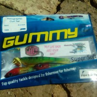 MYDO Gummy Lucky Packet #1 Saltwater