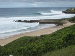 Surf at Tofinho