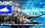 Special offer from Pelagic and Fishing's Finest