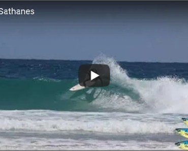Surfing Sathanes
