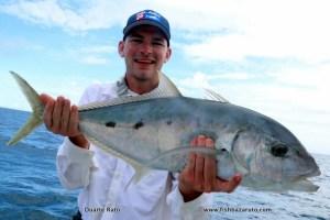 Bazaruto Fishing News