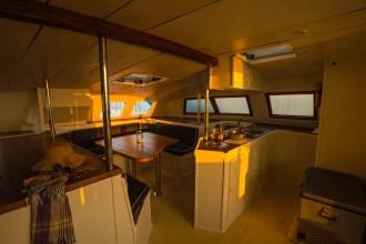 Catsonova Yacht Cruises Vilanculos Mozambique 14