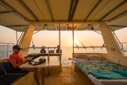 Catsonova Yacht Cruises Vilanculos Mozambique 15