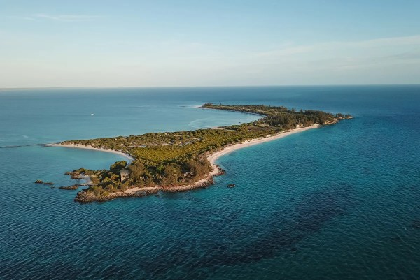 Paradise Island is just another place you can enjoy